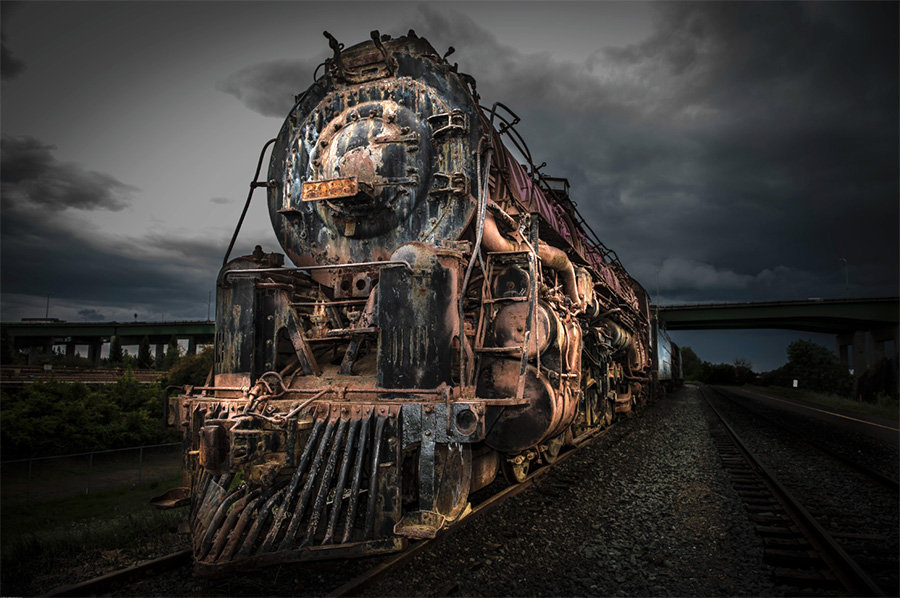 CoolZone: Beautiful Steam Train Photos
