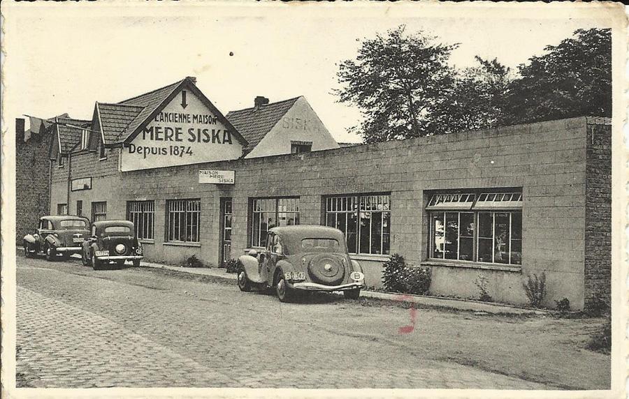 Photogriffon - Cartes postales des belles voitures anciennes francaise et étrangères - The best ...